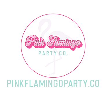 Going Above and Beyond with Pink Flamingo Party Co!